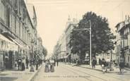 """84 Vaucluse CPA FRANCE 84 """" Avignon, Rue de la République"""""""