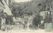 """23 Creuse CPA FRANCE 23 """" Aubusson, Pont de la Terrade"""""""