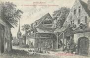 """68 Haut Rhin CPA FRANCE 68 """" Turckheim, Le village"""""""