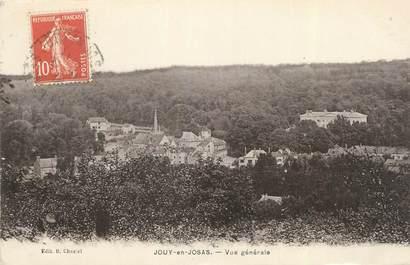 """CPA FRANCE 78 """"Jouy en Josas, Vue générale"""""""