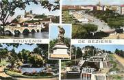 """34 Herault CPSM FRANCE 34 """" Béziers, Vues"""""""
