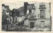 "82 Tarn Et Garonne CPA FRANCE 82 ""Montauban, Rue Villebourbon, Le presbytère, grandes inondations du Midi en 1930"""