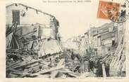 "82 Tarn Et Garonne CPA FRANCE 82 ""Montauban, Faubourg Sapiac, les grandes inondations du Midi en 1930"""