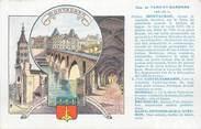 """82 Tarn Et Garonne CPA FRANCE 82 """"Montauban, Vues"""""""