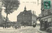 "94 Val De Marne CPA FRANCE 94 ""Ivry, La Mairie"""