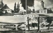 """94 Val De Marne CPSM FRANCE 94 """"Villeneuve le Roi, Vues"""""""