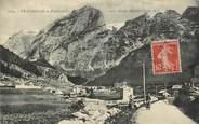 """73 Savoie CPA FRANCE 73 """"Pralognan la Vanoise et le grand Marchet"""""""