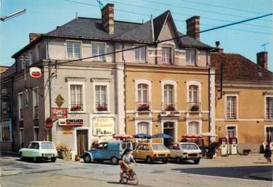 """CPSM FRANCE 72 """"Ballon, Hotel Restaurant de a Tête Noire"""""""