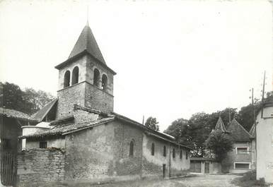 """CPSM FRANCE 38 """" Ruy, L'église"""""""