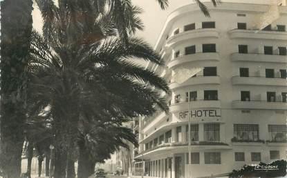 "CPSM MAROC ""Tanger, Rif Hotel"""