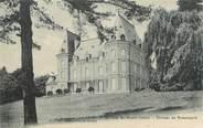 """38 Isere CPA FRANCE 38 """" La Côte St André, Le château de Beauregard"""""""