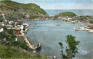 "Guadeloupe CPA GUADELOUPE ""Saint Barthélémy"""