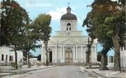 """Guadeloupe CPA GUADELOUPE """"L'Eglise de Grand Bourg de Marie Galante"""""""