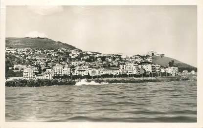 """CPSM ALGERIE """"Alger, quartier de la Consolation"""""""