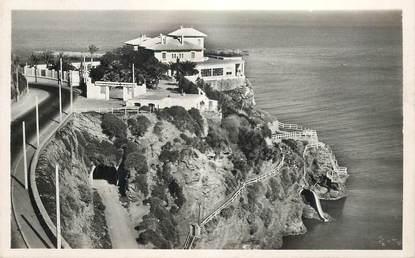 """CPSM ALGERIE """"Alger, vue sur La Corniche"""""""