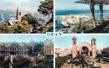 """CPSM ALGERIE """"Oran"""""""