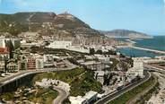 """Algerie CPSM ALGERIE """"Oran, le port et Mers El Kébir"""""""