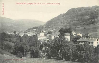 """CPA FRANCE 88 """"Cornimont, Le Charme et le Faing"""""""