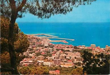 """CPSM LIBAN """"la Baie de Jounié"""""""