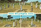 """Grece CPSM GRECE """"Olympie"""""""