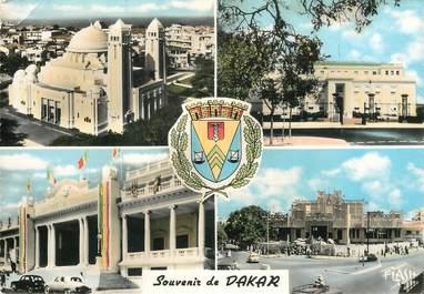 "CPSM SENEGAL ""Dakar"""