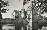 """87 Haute Vienne CPSM FRANCE 87 """"St Mathieu, Le Château du Rocher"""""""