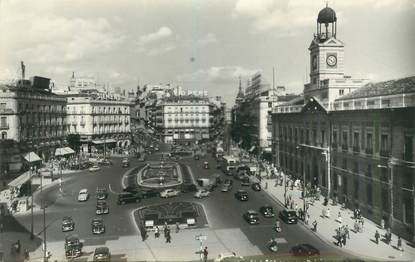 """CPSM ESPAGNE """"Madrid, porte du Soleil"""""""