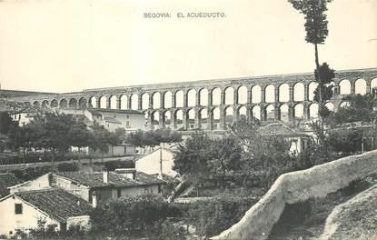 """CPA ESPAGNE """"Segovia"""""""