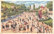 Hongrie CPA HONGRIE / ART DECO