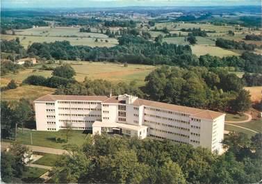 """CPSM FRANCE 87 """"Verneuil sur Vienne, Maison de repos La Chenaie"""""""