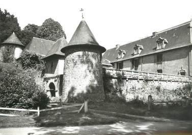 """CPSM FRANCE 87 """" Eymoutiers, Château de Beaune"""""""