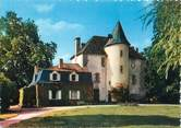 """87 Haute Vienne CPSM FRANCE 87 """" Eymoutiers, Château de la Rivière aux Seigneurs"""""""