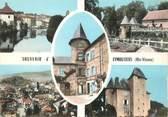 """87 Haute Vienne CPSM FRANCE 87 """" Eymoutiers, Vues"""""""