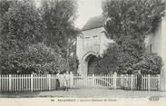"""91 Essonne CPA FRANCE 91 """" Palaiseau, Ancien Château de Condé"""""""