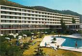 """Grece CPSM CRETE """"Rhodes, Hotel Oceanis"""""""