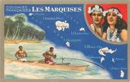 France CPA LES MARQUISES
