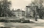 """91 Essonne CPSM FRANCE 91 """"Angerville, Le Château d'Arnouville"""""""
