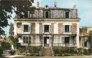 """91 Essonne CPSM FRANCE 91 """"Draveil, Maison d'Alphonse Daudet vue du parc"""""""