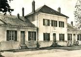"""87 Haute Vienne CPSM FRANCE 87 """"Saint Hilaire les Places, Mairie et Ecoles"""""""