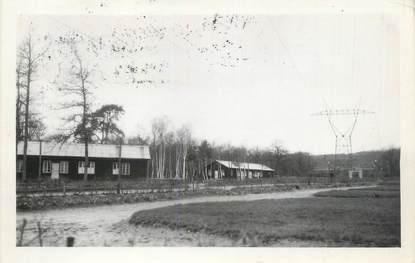 """CPSM FRANCE 91 """"Montlhéry, Le Camp Léger"""""""