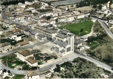 """CPSM FRANCE 87 """"Oradour sur Glane, la nouvelle église"""""""