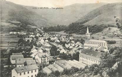 """CPA FRANCE 90 """" Le Puy, Vue générale"""""""