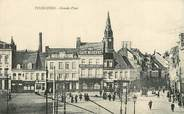 """59 Nord CPA FRANCE 59 """"Tourcoing, Grande Place"""""""