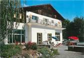 """74 Haute Savoie CPSM FRANCE 74 """"St Gervais les Bains, La Maison Familiale Les Glycines"""""""