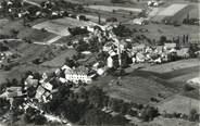 """74 Haute Savoie CPSM FRANCE 74 """" Challonges, Vue générale aérienne"""""""