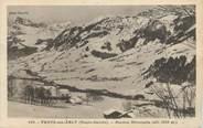 "74 Haute Savoie CPA FRANCE 74 "" Praz sur Arly"""
