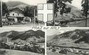 """74 Haute Savoie CPSM FRANCE 74 """" Praz sur Arly, Vues"""""""