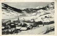 """74 Haute Savoie CPSM FRANCE 74 """" Praz sur Arly, Vue générale"""""""