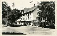 """74 Haute Savoie CPSM FRANCE 74 """" ST Jorioz, L'Hôtel de la Poste"""""""