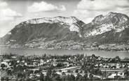 """74 Haute Savoie CPSM FRANCE 74 """" ST Jorioz, Vue générale """""""